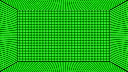 Green Screen Design 26 box zoom Animation