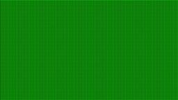 Green Screen Design 30 circle flickering loop Stock Video Footage