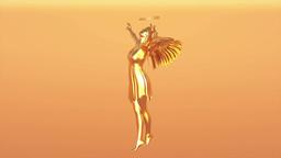 Angel Animation