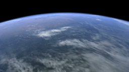 earth 04 Stock Video Footage