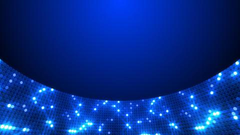 LED Back 2 CCrC2 HD Animation