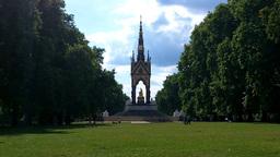 Hyde Park London 05 Footage