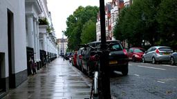 London Street 02 Footage