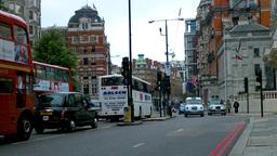 London Street 04 Footage