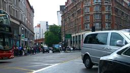 London Street 06 Footage