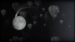 Balloon Nodes 5 Footage