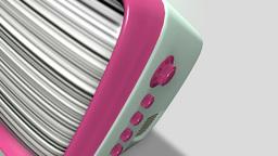 Pink TV VBHD0172 Footage