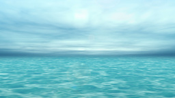 Blue Ocean VBHD0312 stock footage