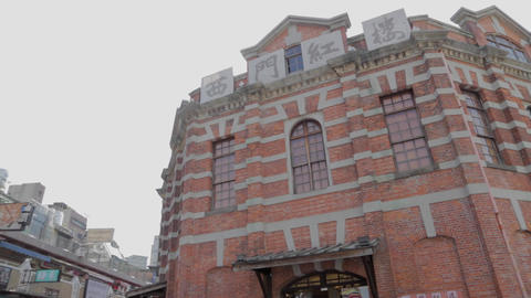 Ximen - pan of the red house Live影片