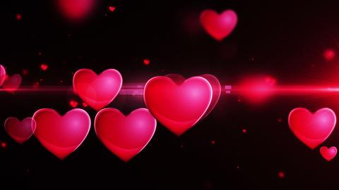 Shiny hearts 3 Footage