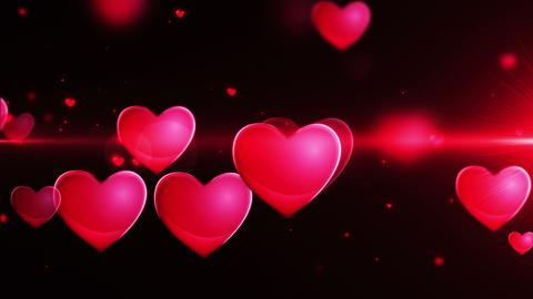 Shiny hearts 1 Footage