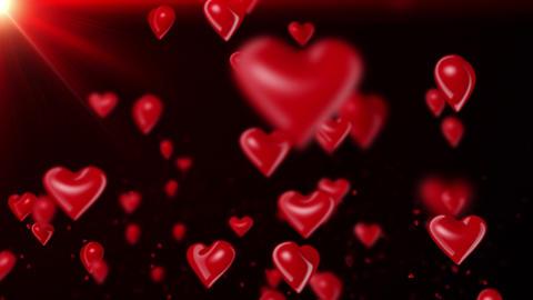Shiny hearts 5 Footage