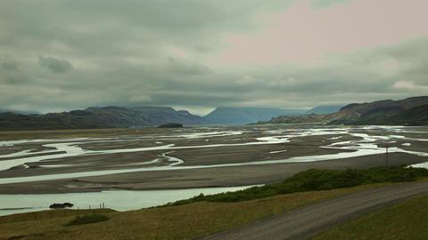 iceland 1032 Footage