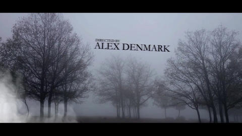 THE MIST After Effects Template