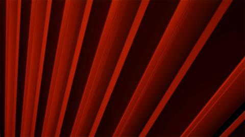 red block fan Animation