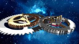 Celestial Mechanics 2015 stock footage