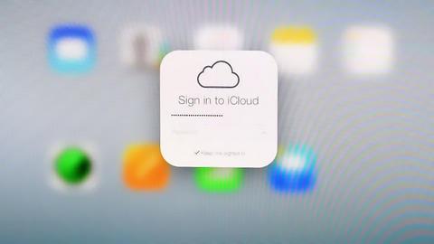 iCloud Footage