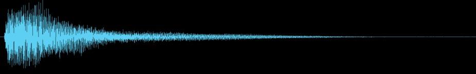 Grand Piano Splash Cm Sound Effects