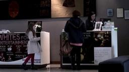 Hotel Lobby Footage