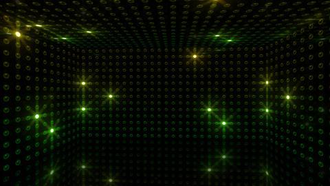 LED Back 2 RArD3 HD Stock Video Footage