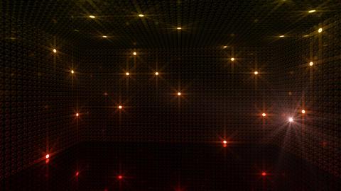 LED Back 2 RArC3 HD Stock Video Footage