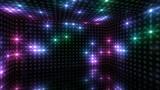 LED Back 2 RArD2 HD Stock Video Footage