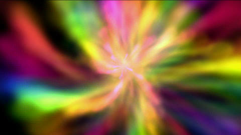 color Light... Stock Video Footage