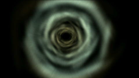 rotation hole,the centre of tornado,flower,petal,c Animation