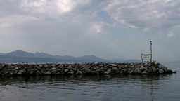 Lake Geneva Lac Leman 09 Footage