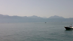 Lake Geneva Lac Leman 15 Footage