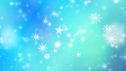Snow Placeholder 1 stock footage
