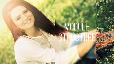 Your Elegant Slideshow AE 模板