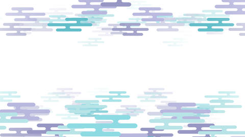 Japanese Mist KASUMI A 2 4k Animation