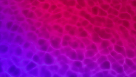 water caustic random color background Animation