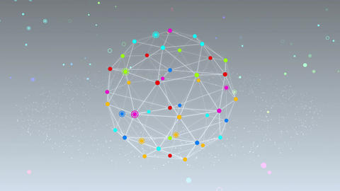 Network S 2 A 2 4k stock footage