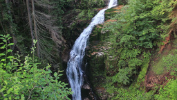 Kamienczyk Waterfall 5 Live Action