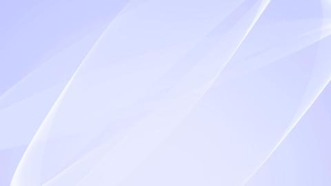 Elegant Waving Canvas - 10 - Light Blue - Loop ภาพเคลื่อนไหว