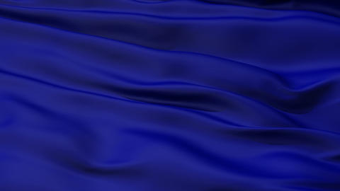 Deep Royal Blue Material Background Animation