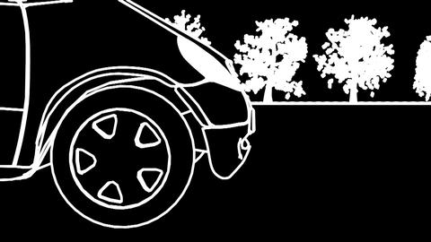 car2904 Animation
