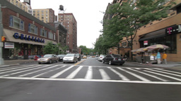 20110614 NYC 2136 Stock Video Footage
