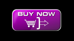 Online Shopping Buy Now 05 pink LOOP Stock Video Footage