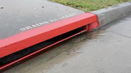 Neighborhood sewer Footage