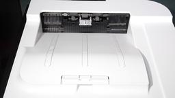 VID 284 Printer Top HD stock footage