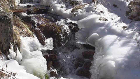 Freezing Creek 영상물