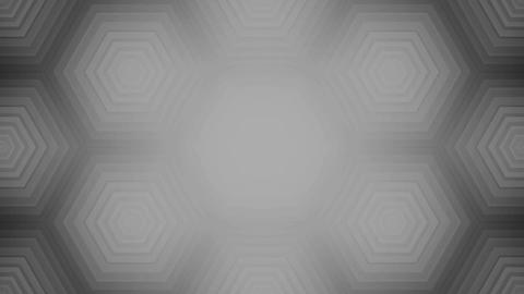 fog hexagon spot Animation