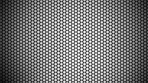 white shift dots Animation