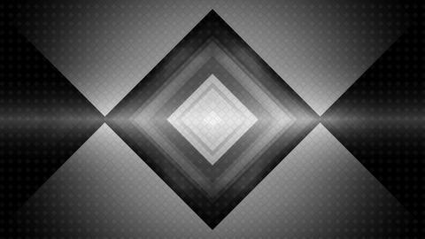 white spot rhombus Animation