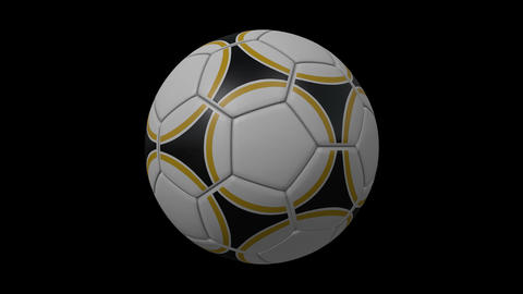 Football Ball Animation Animation