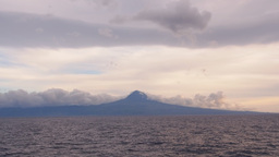 Pico Island, Azores, Portugal Footage