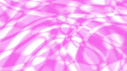 Water Drop Pink Loop CG動画素材